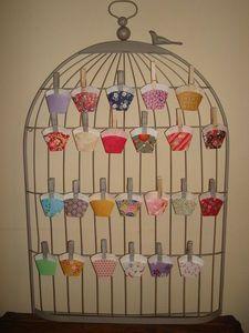 Origami Advent Calendar