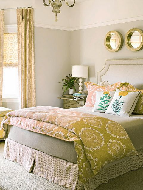 .I like having the comforter folded on the bottom of the bed.  It would be too overwhelming fully covering the bed