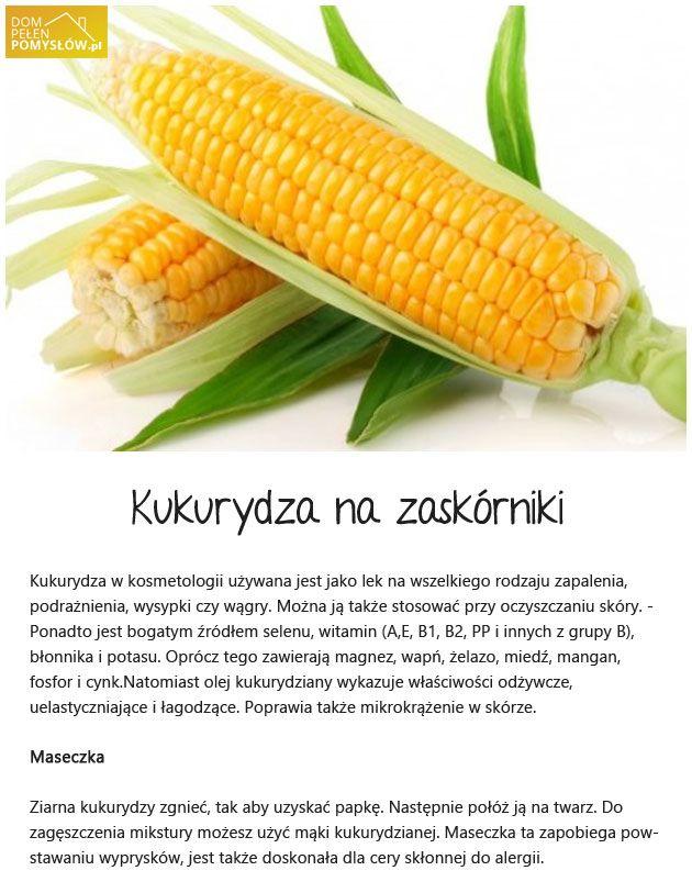 Kukurydza na zaskurniki