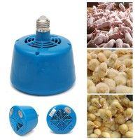 Wish | Hot 220V Cultivation Heating Lamp Thermostat for Chicken Pigs Egg Incubators