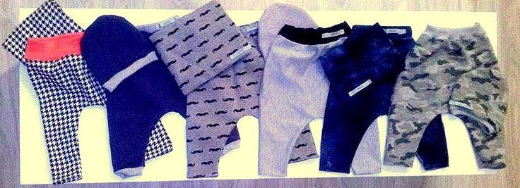 moda niemowlęca:)