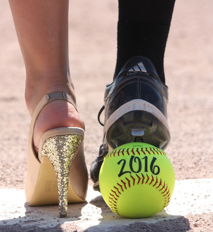 So much fun with this one! She play's Softball -but loves dressing up! sports photography, #photography #sports