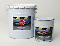Fixateur epoxy primaire sous couche imprégnation mortier béton pierre métaux bois verre polyester - Vente produits d'étanchéité d'imperméabilisation