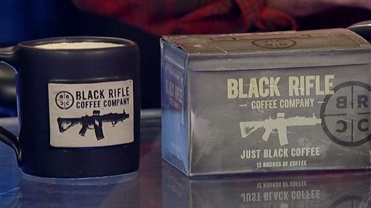 Black Rifle Coffee Company Vows to Hire Vets After Starbucks Refugee Pledge | Fox Business