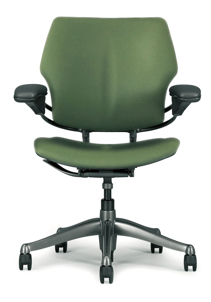 Freedom Task Chair From Humanscale The Winner Of 8 International Design Awards For Its Many
