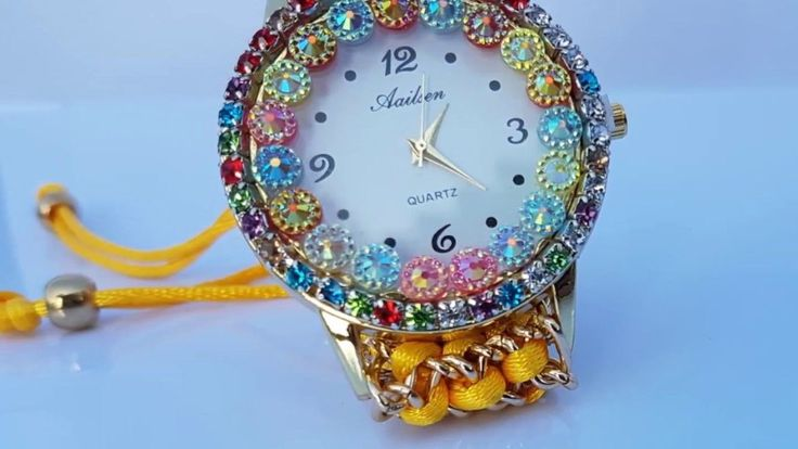 latest and very stylish fancy watches for ladies