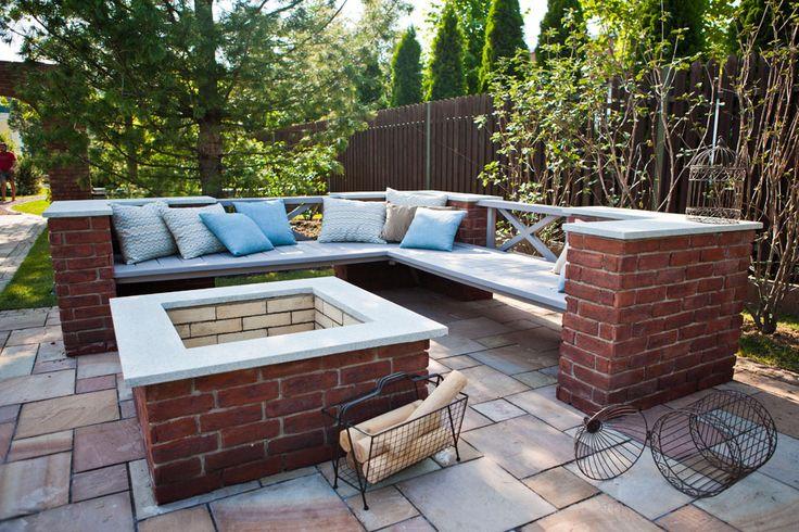 ber ideen zu grillplatz auf pinterest grillplatz im freien terrassen bar und bars im. Black Bedroom Furniture Sets. Home Design Ideas