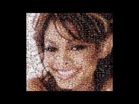 Janet Jackson - Because Of Love (Lyrics on screen)