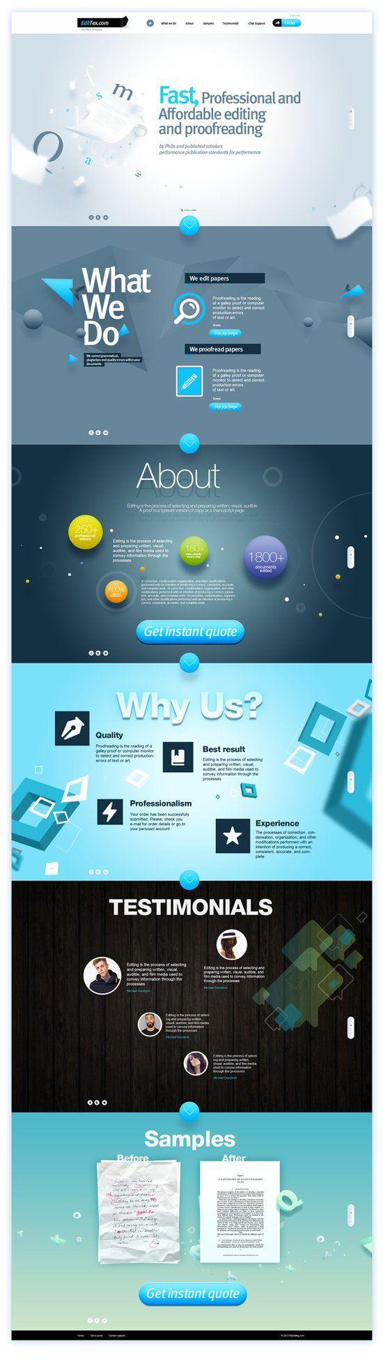 Cool Web Design on the Internet, EdiTex.com. #webdesign #webdevelopment #website @ http://www.pinterest.com/alfredchong/web-design/