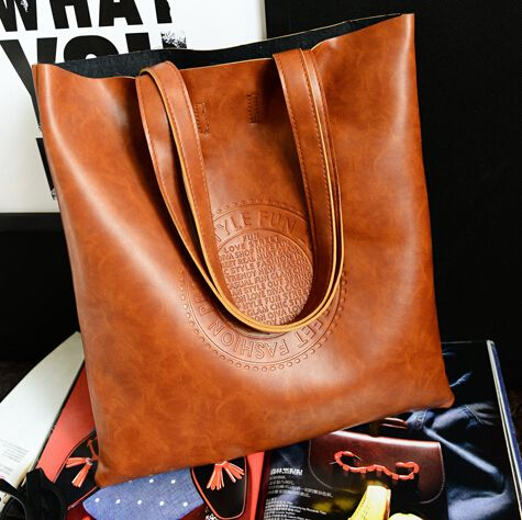 2015 New Arrival Women's Handbag Women Shoulder bag Fashion Pu Leather Tote Messenger bag Crossbody Bags K0056-in Shoulder Bags from Luggage & Bags on Aliexpress.com | Alibaba Group