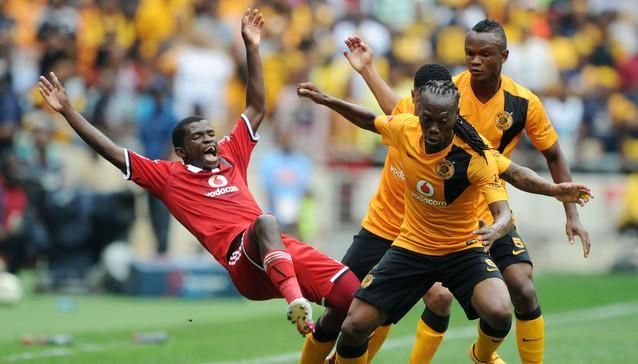 Yeye Letsholonyane, what a player