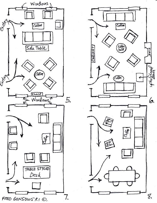 89 best TIPS + TRICKS images on Pinterest Kitchen ideas, Island - office seating plan template