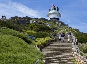 Visit Cape of Good Hope