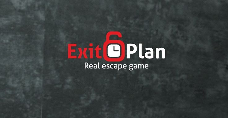 "Exit Plan is the new place in Tricity with the ""Escape The Room""concept.You can find it in Sopot, contact us for more information: http://travelgdansk.pl or via phone +48 510-31-30-31"