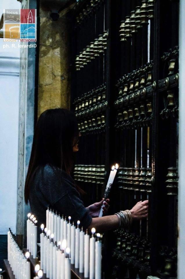 La fede e la devozione al Santuario di Montevergine.
