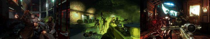 Deep Silver, Tripwire et Iceberg signent un accord d'édition - Deep Silver est heureux d'annoncer sa collaboration avec Tripwire Interactive et Iceberg Interactive pour l'édition de la version boîte de Killing Floor 2 sur PlayStation 4.