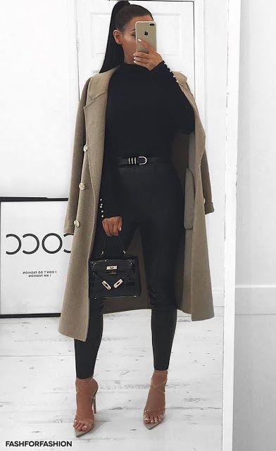 Auf der Suche nach stylischen und kuschligen Outfits für die kalten Wintertage?… – nybb.de