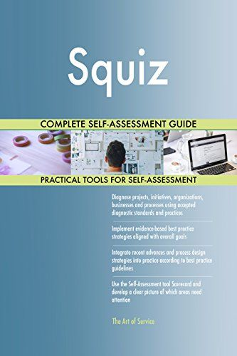 Squiz All-Inclusive Self-Assessment - More than 700 Success Criteria - roi spreadsheet