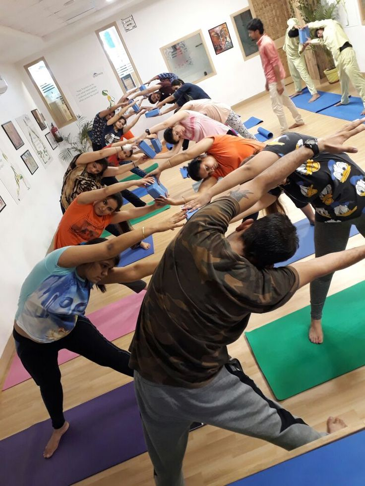 Namo Gange Namaskar! The Yogshala presents some exclusive glimpses of yoga classes. Enroll today by calling at toll free no 1800 3000 0639. http://www.theyogshala.com #TheYogshala #NamoGangeTrust #YogaClasses #YogaForHealth #YogaTeacherTraining