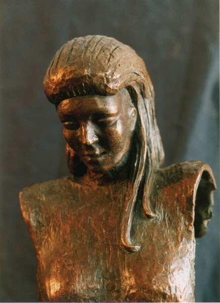 Demut - Bronze