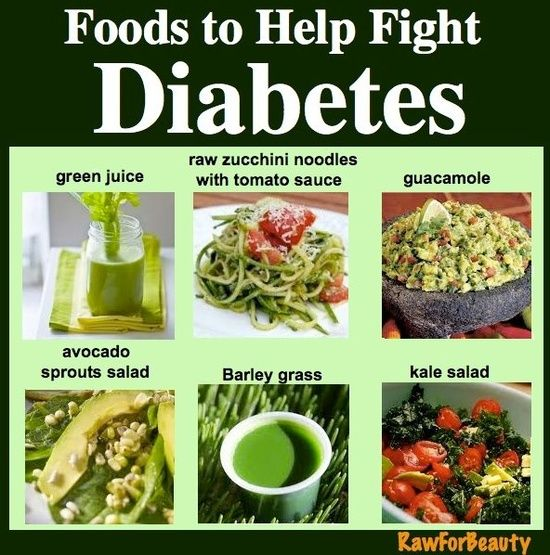 Best Foods For Diabetic Hypoglycemia