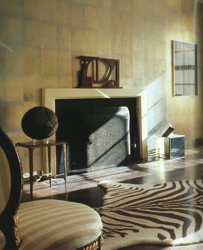 259 best Beautiful Interiors - Sister Parish & Albert Hadley ...