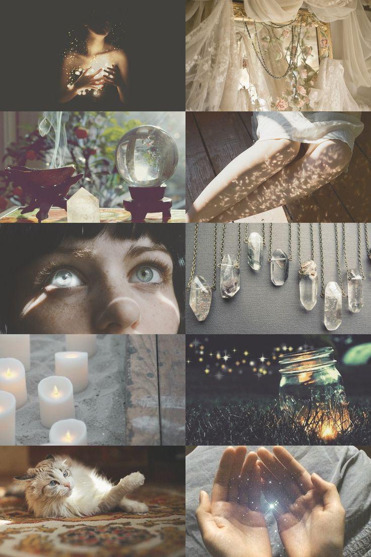 Light Witch ☽☯☾magickbohemian