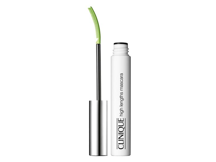 Clinique High Lengths Mascara | Inside Allison Hatfield's Makeup Bag | Everywhere