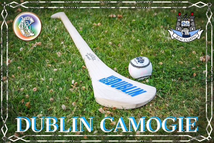 ACTION PACKED WEEKEND AHEAD FOR DUBLIN CAMOGIE SQUADS IN BOTH LEAGUE AND CHAMPIONSHIP