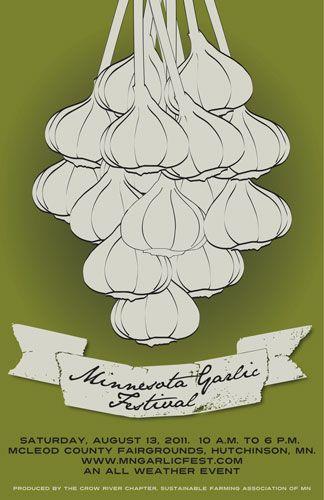 11 best Garlic Festivals images on Pinterest   Garlic festival ...