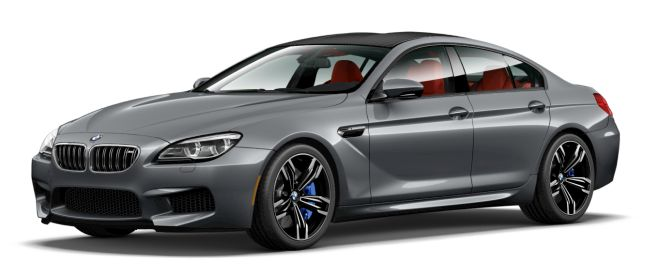BMW ALPINA B6 - BMW USA