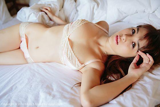Xia Mei Jiang - Lingerie And Cosplay