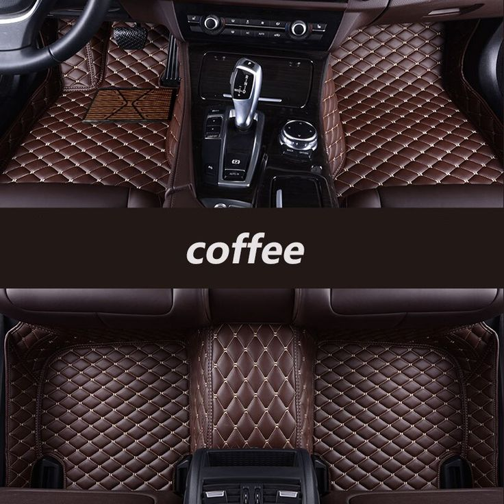 HeXinYan Custom Car Floor Mats for Peugeot All Model 4008