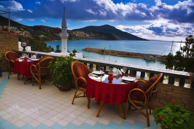 ZINBAD Boutique Hotel Turkey