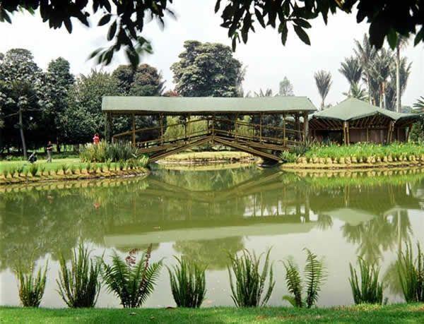 Jardín Botánico #Cali - #ValledelCauca