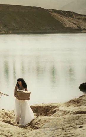 """Ana.  """"Os Dez Mandamentos"""" (2015)"""