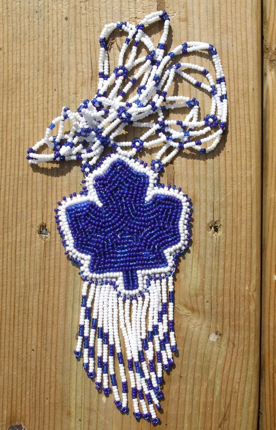 Toronto maple leafs crest by deancouchie on Etsy, $65.00 #tmltalk