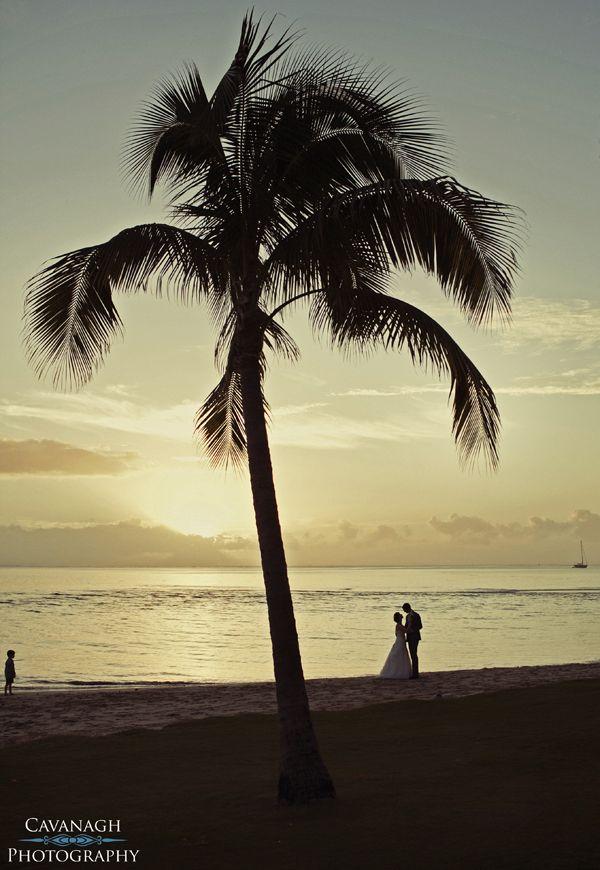Chantal & Ben Fiji Wedding | Intercontinental Fiji | Fiji Wedding Photography » Sydney Wedding Photographer Hunter Valley | Cavanagh Photography