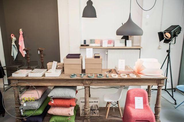 Studioos Rotterdam - Een van de leukste woonwinkels van Rotterdam bij je om de hoek! Zaagmolenkade 208