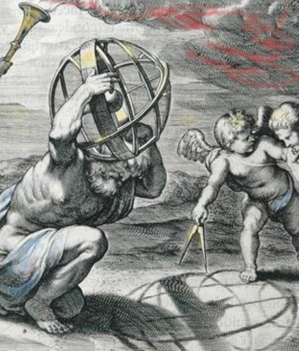 Blog de Josep Lluesma: Un poco de Astrología tradicional.