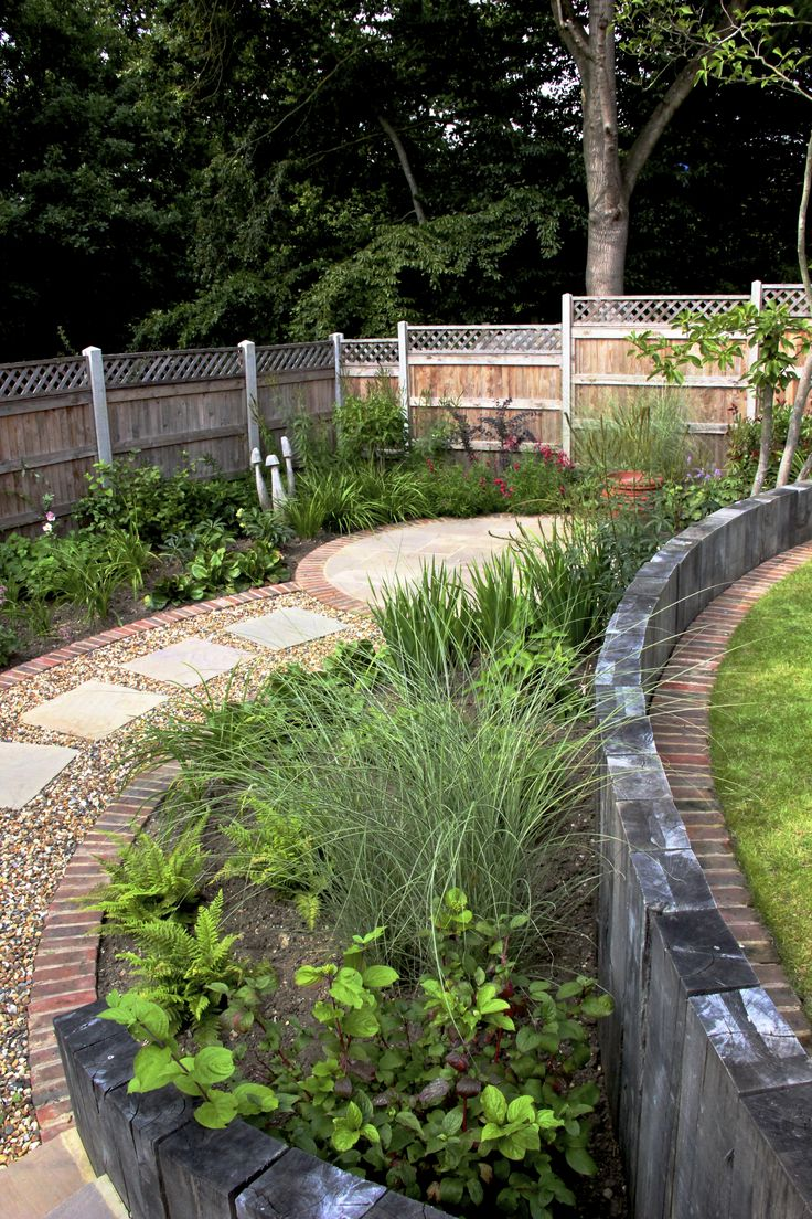 95 Best Amanda Broughton Garden Design Images On Pinterest