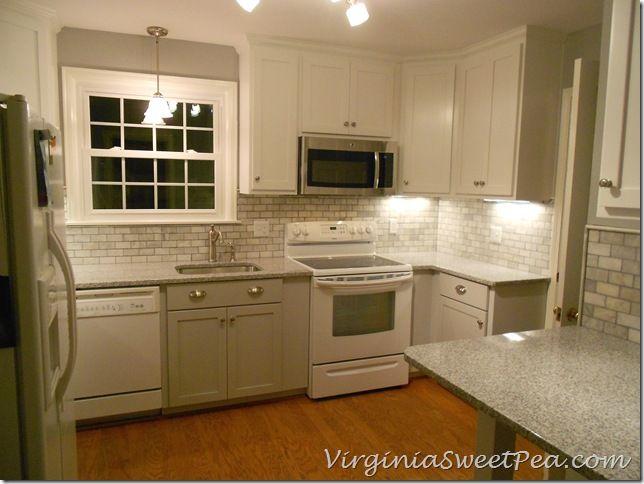 Elsie S Renovated Kitchen
