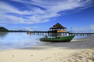 Pantai Ora - Daftar Pantai Terindah di Indonesia | The Best Destination for Touring