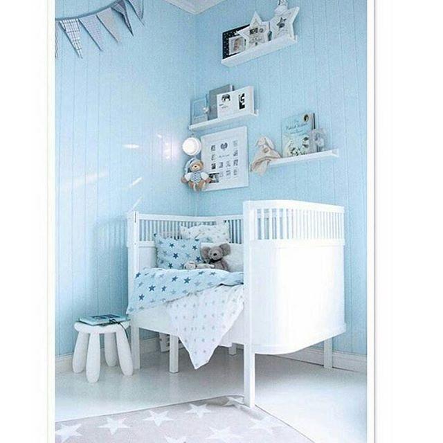#baby #babyroom #bebek #bebekodası #cute #beşik #babyboy #lovely #blue #mavi #newborn #yenidoğan #hamile #anne #decor #decoration #cute