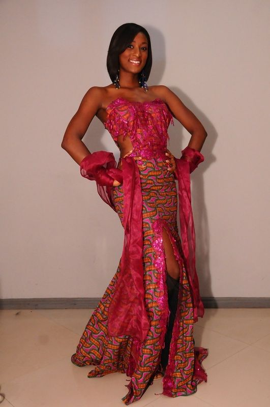 Sexy African Dress Designs African Dresses African Exotic Fashion Pinterest Sexy
