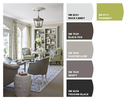 Best 25 Neutral Living Room Paint Ideas On Pinterest