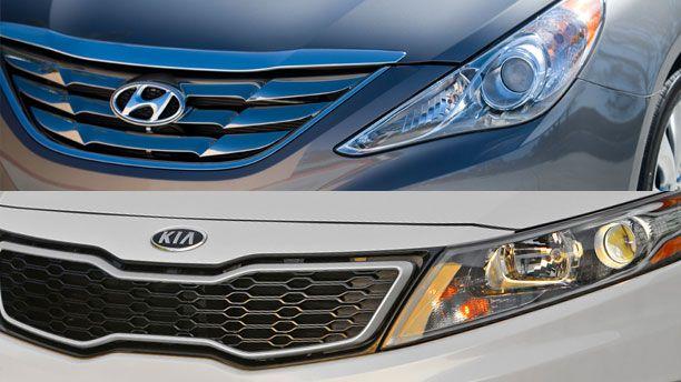 Hyundai And Kia Settlement Options Offered To The Consumers Kia Hyundai Korea
