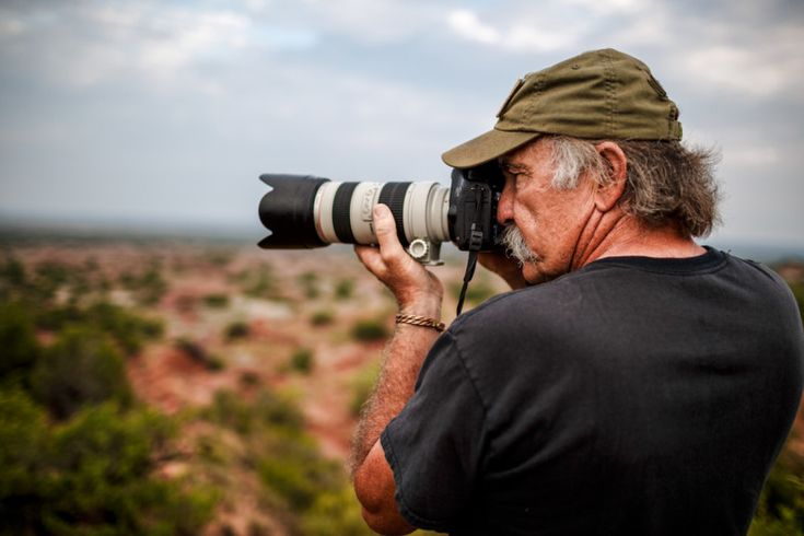 Chasing Light: The Life and Work of the Ultimate Outdoorsman Photographer