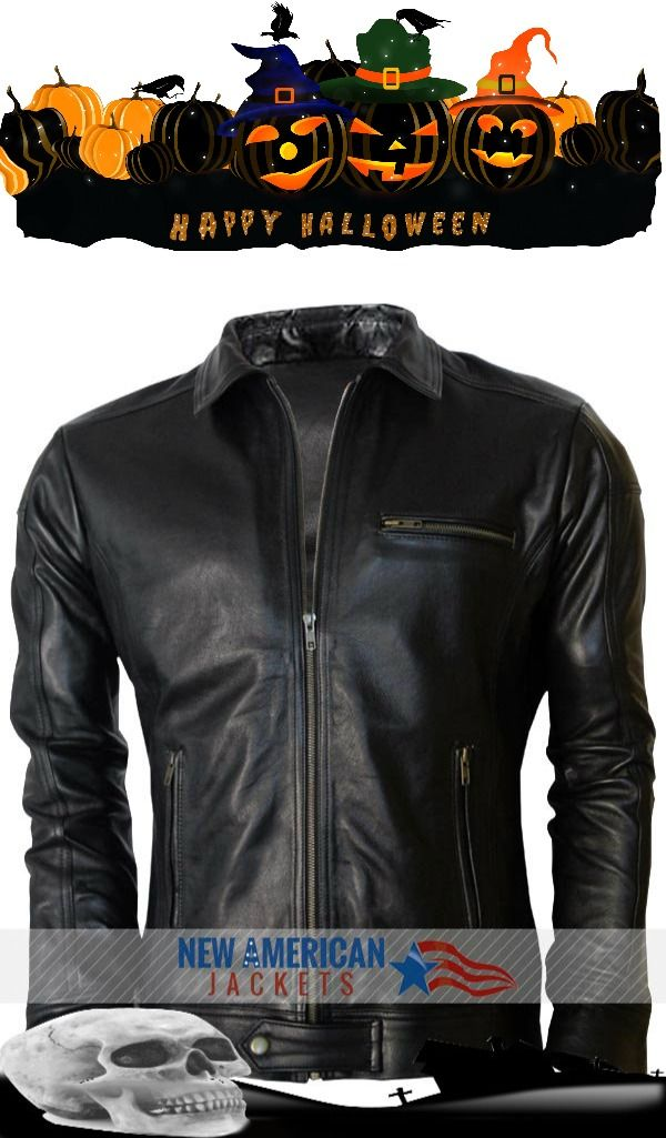 Halloween Clearance Sale! Aaron Paul Need for Speed Jacket in pure Black Leather with with 100% sure guarantee.  Avail now with Free Shipping at: > >  #Black #AaronPaul #NeedforSpeed #LeatherJacket #ilovehalloween #thisishalloween #fashiontrends #forsale #buyme #fall #falljacket #rainjacket #menswear #MaleClothing #Gifts #newcollection #newstuff #instadaily #todayimwearing
