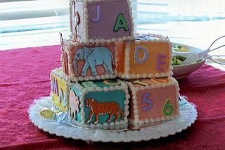 Cakes By Sue: Birthday Cakes